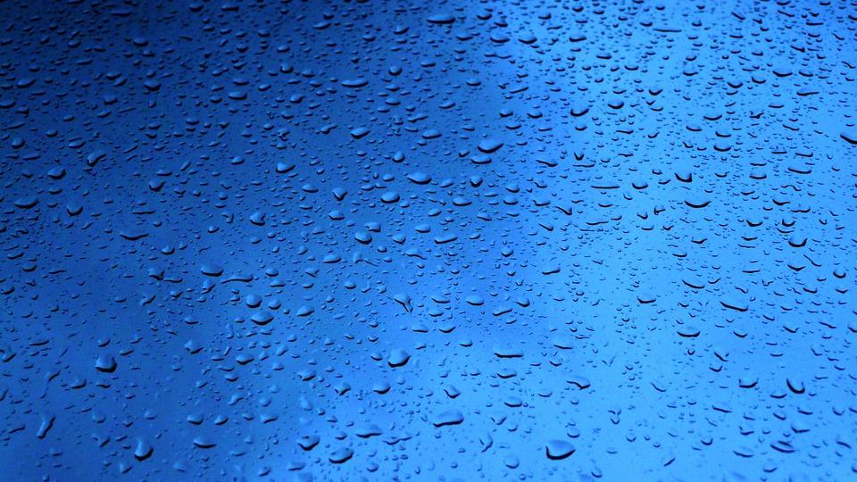 agua lluvia, agua de lluvia