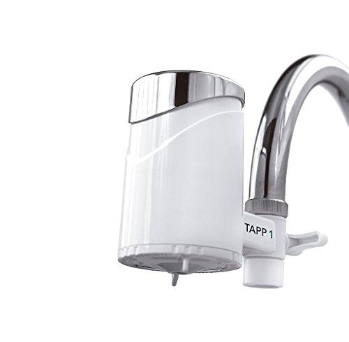filtro agua grifo, filtro de agua tapp