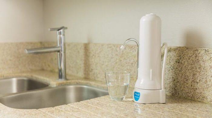 purificador agua, purificador de agua