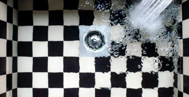 Agua mineral grifo