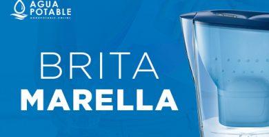 Análisis BRITA Marella 11