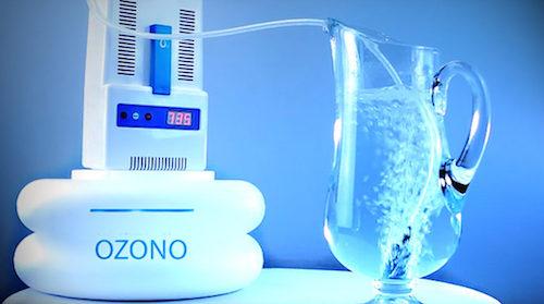Mejores purificadores de agua domésticos 2