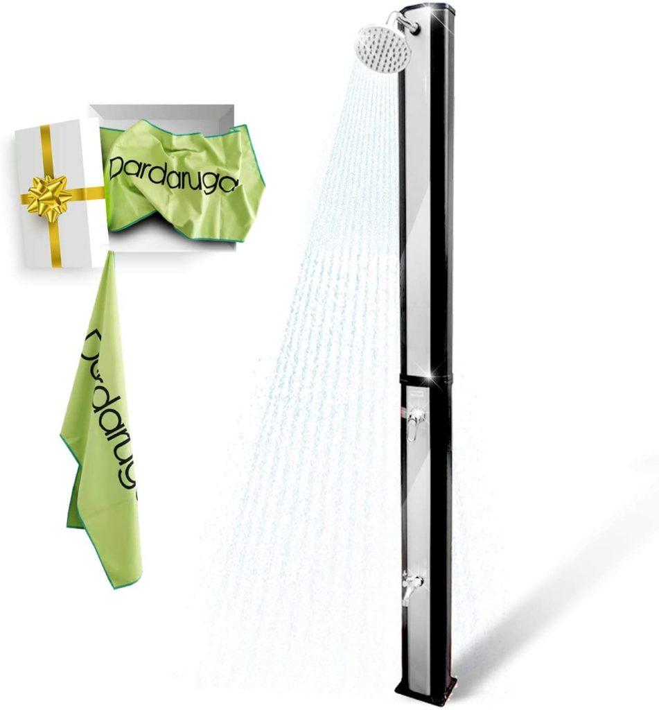 Mejores duchas de jardín para exterior 1